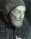 Roy Dotrice, 'Hallyne' GAME OF THRONES 10 X 8 genuine signed autograph 11140